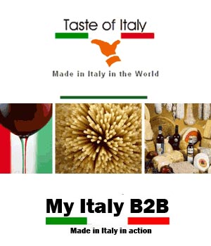 Taste of Italy in Action